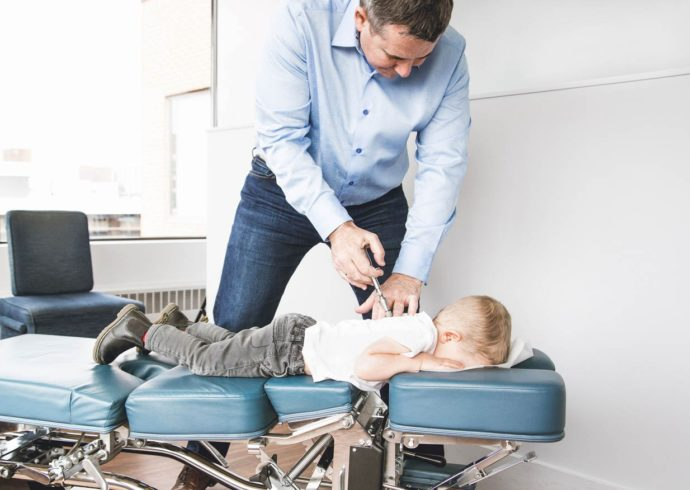 Mount Royal Village Family Chiropractic | Activator Technique