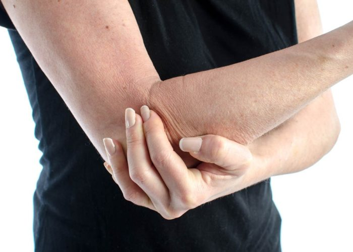 Mount Royal Village Family Chiropractic | Elbow Pain