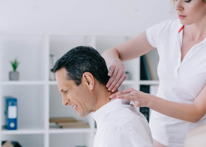 Mount Royal Village Family Chiropractic | Neck Pain