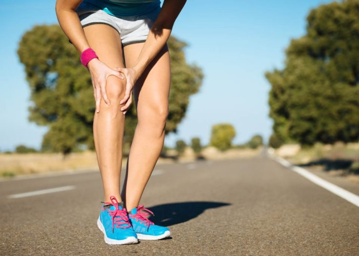 Mount Royal Village Family Chiropractic | Knee Pain