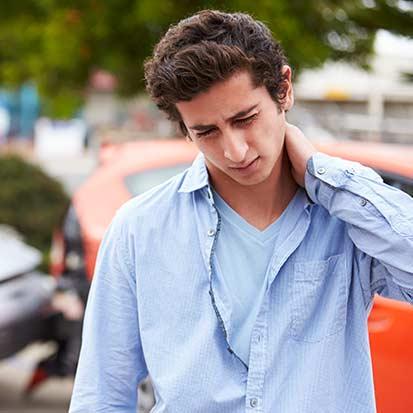 Mount Royal Village Family Chiropractic | Symptoms | Whiplash Strain