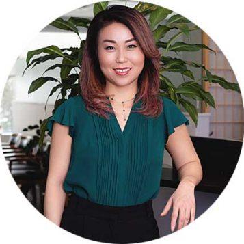 Dr. Christie Kim Acupuncturist
