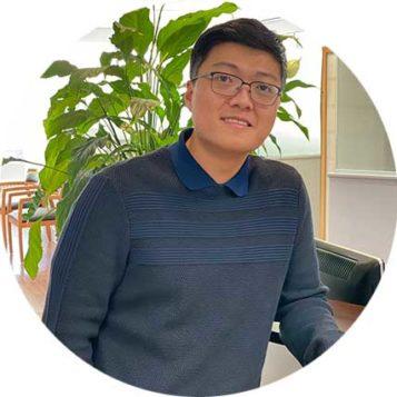 Dr. Leo Chou | Calgary Chiropractor | Mount Royal Village Family Chiropractic
